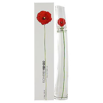 Kenzo Flowers 100ml Eau de Parfum Spray for Women