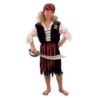 Pirate Girl Large.