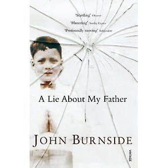 كذب عن والدي قبل جون Burnside-كتاب 9780099479536