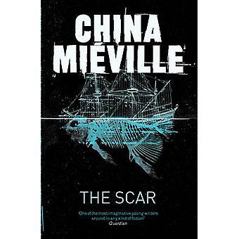 Het litteken (Reprints) door China Mieville - 9780330534314 boek