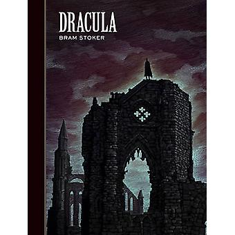 Dracula (Unabridged) by Bram Stoker - 9781402773242 Book