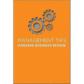 Conseils de gestion - de Harvard Business Review par Harvard Business Rev