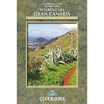 Marcher sur Gran Canaria (2e édition révisée) par Paddy Dillon - 97818