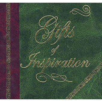 Gifts of Inspiration by Mark Zocchi - 9781921596810 Book
