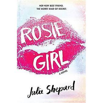 فتاة روزي من جولي شيبرد-كتاب 9780399548642