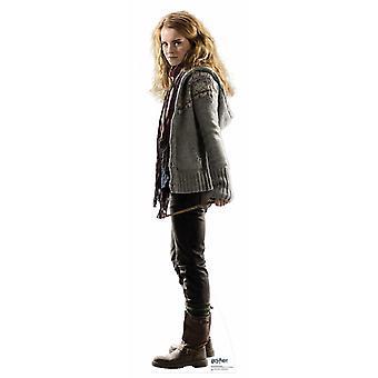 Hermione Granger Lifesize Cardboard Cutout / Standee - Harry Potter