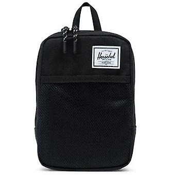 Herschel Black Sinclair Large - 1.5 Litre Messenger Bag