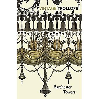 Barchester Towers (Vintage Classics)