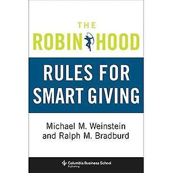 Robin Hood regler for Smart at give