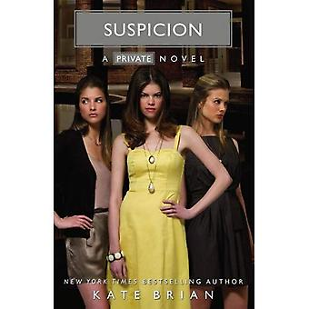 Suspicion (Private (Simon Pulse))
