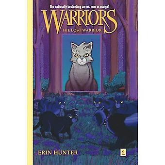 The Lost Warrior (Warriors (Prebound))