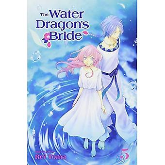 The Water Dragon's Bride, Vol. 5 (The Water Dragon's� Bride)