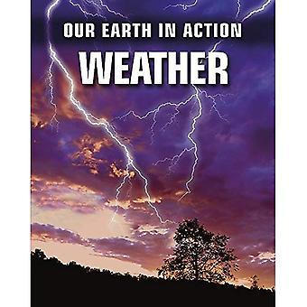 Notre terre en Action: météo