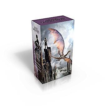 The Harper Hall Trilogy: Dragonsong; Dragonsinger; Dragondrums (Harper Hall of Pern)