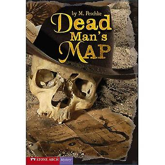 Dead Man's Map (Vortex Books)