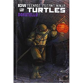 Donatello (Teenage Mutant Ninja Turtles)