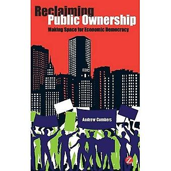 Reclaiming Public Ownership