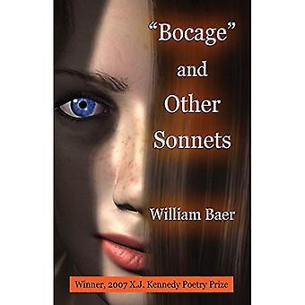 Bocage och andra sonetter