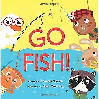 Gå fisk!