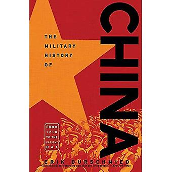 The Military History of China