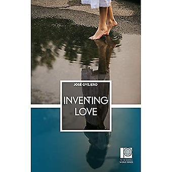 Inventing Love (Peter Owen World Series: Spain)