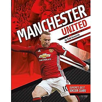 Manchester United (Europas bästa fotbollsklubbar)