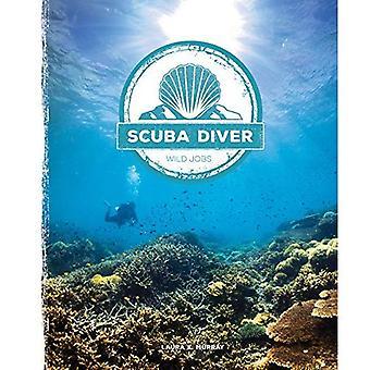 Scuba Diver (Wild banen)
