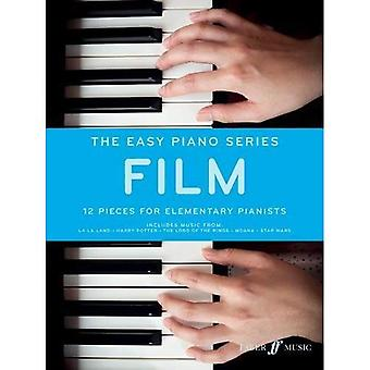 De Easy Piano Series: Film: 12 stuks voor elementaire pianisten (The Easy Piano Series)