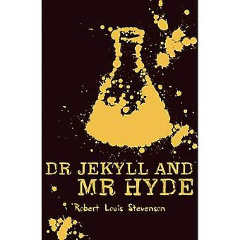 Strange Case of Dr Jekyll and Mr Hyde (Scholastic Classics)
