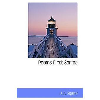 قصائد السلسلة الأولى من سكوير آند جون كولينجس