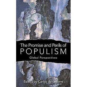 Les promesses et les périls des Perspectives mondiales du populisme de la Torre & Carlos