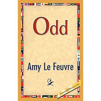 Odd by Le Feuvre & Amy