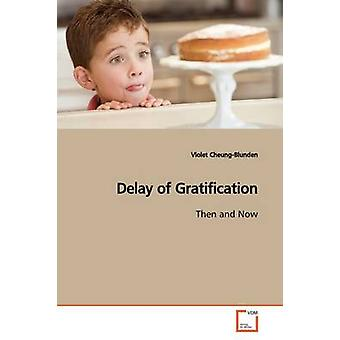 Delay of Gratification by CheungBlunden & Violet
