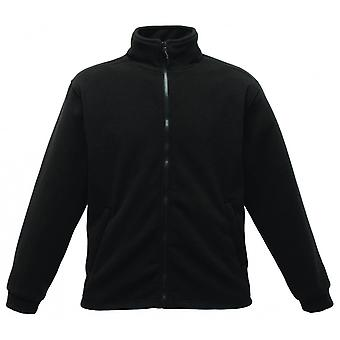 Regatta Mens Browning Lined Fleece Anti-Pill Jacket