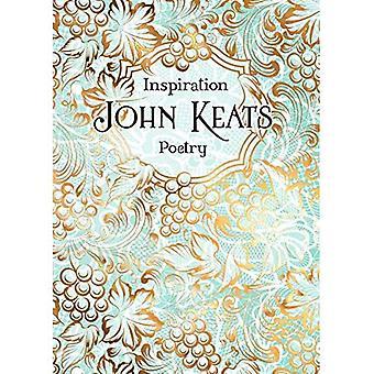 John Keats: Poëzie (vers inspireren)