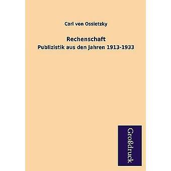 Rechenschaft by Ossietzky & Carl Von