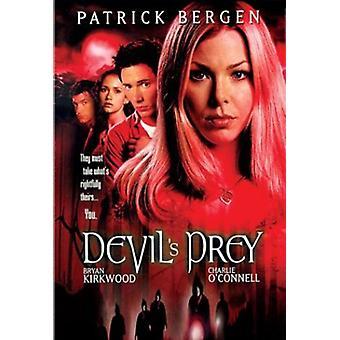 Importation de proies [DVD] USA du diable