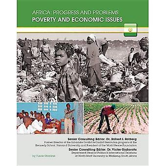 Poverty and Economic Issues (Africa: Progress and Problems (Mason Crest))