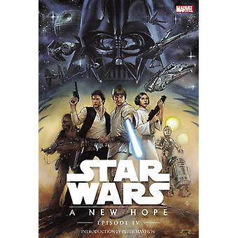 Star Wars - Episode Iv - A New Hope by Roy Thomas - Howard Chaykin - 97