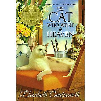 The Cat Who Went to Heaven by Elizabeth Jane Coatsworth - Raoul Vital