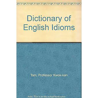 Cassell Dictionary of English Idioms by Rosalind Fergusson - 97896299