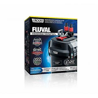 Fluval Fluval107 Filtro Externo (Fish , Filters & Water Pumps , External Filters)