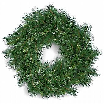 National Tree Co. 24inch Windsor Pine Wreath