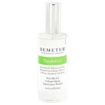 Demeter Dandelion By Demeter Cologne Spray 4 Oz (women) V728-426386