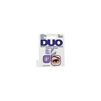 Ardell Professional Ardell Duo Brush On Individual Lash Adhesive - Clear