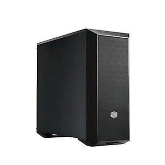 Cooler master box 5 caso midi torre colore nero