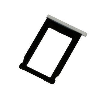 Voor iPhone 3G-3GS-Simkaarthouder-wit | iParts4u
