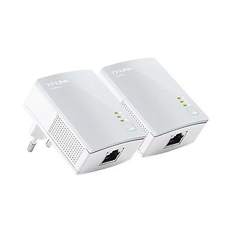 TP-LINK TL-PA4010KIT 500Mbps Homeplug AV Powerline