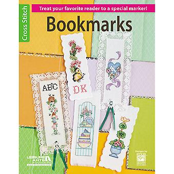 Leisure Arts Bookmarks La 6154