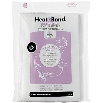 Heat'n Bond Fusible Fleece High Loft 22